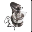 KitchenAid 6 Qt Professional 600™ Series Stand Mixer with Pouring Shield