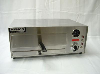 Nemco Countertop Pizza Oven Reviews : click to enlarge image s pizza oven for everyone it s a pizza lover s ...