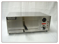 Nemco 6215  Countertop Pizza Oven